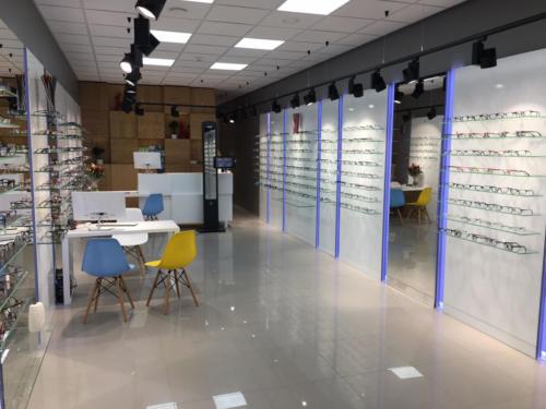 Salon Optyczny Oświęcim