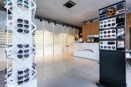 Salon optyczny Krzeszowice