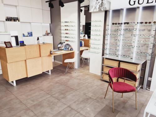 Salon optyczny Myślenice