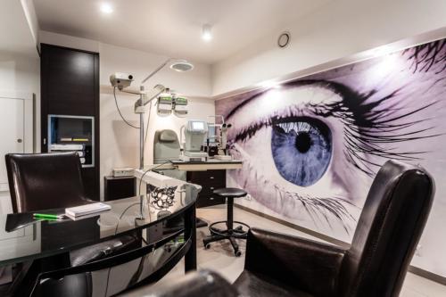 Salon optyczny Nowy Targ