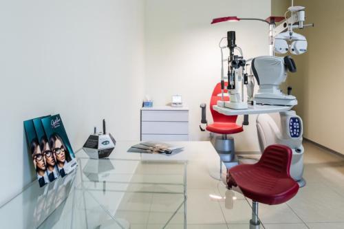 Salon optyczny Rabka Zdrój