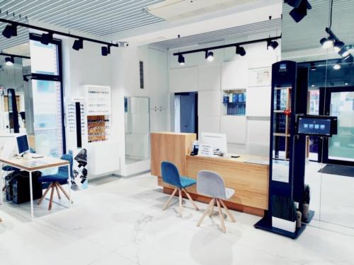 Salon optyczny Sucha Beskidzka