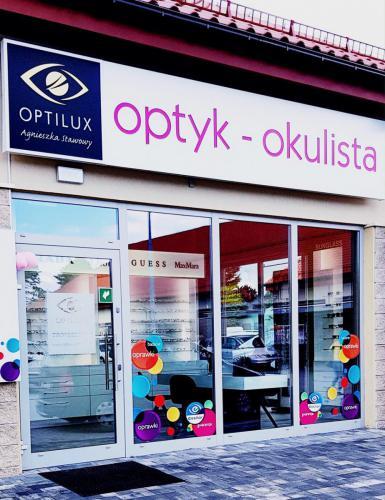 Optyk optilux